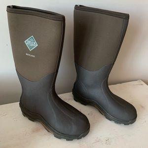 Muck Wetland Boots